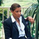 Michael Michele stars as Beth Williamson