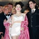 Alek Keshishian and Madonna Truth or Dare!