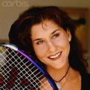 Monica Seles - 383 x 480