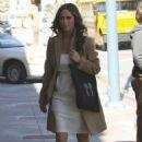 Jennifer Love Hewitt - The Ghost Whisperer Set, 10.02.2009.