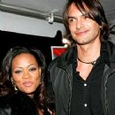 Robin Givens and Marcus Schenkenberg - 365 x 365