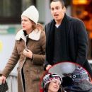 Charlotte Casiraghi and Alex Dellal