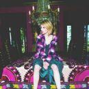 Emma Roberts Elkin Collection Fallwinter 2014