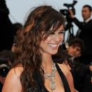 """Berenice Marlohe: premiere of """"Amour"""" during the Cannes Film Festival 2012"""