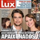 Diogo Morgado and Joana de Verona - 454 x 586