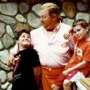 Mario Batali & His Sons