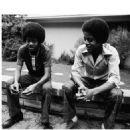 Marlon Jackson - 454 x 495