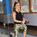 Maria Menounos – Tapout Fitness Event in New York 8/19/2016 - 454 x 539