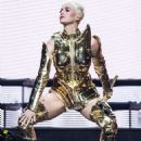 Katy Perry – Performs at the O2 Arena in London