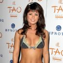 "Laura Croft - ""Beach Blanket Bikini Bash"" Held - TAO Beach In Las Vegas 09.05.10."