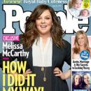 Melissa McCarthy - 454 x 606