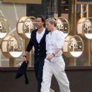 Gwyneth Paltrow – Out in London - 454 x 577