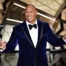Dwayne Johnson- February 26, 2017- 89th Annual Academy Awards - Show - 454 x 319