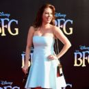 Alicia Machado- Premiere Of Disney's