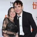 Celina Sinden and Rossif Sutherland - 200 x 499