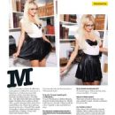 Paris Hilton - FHM Magazine Pictorial [Czech Republic] (April 2012)