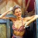 Mary Martin In The Original 1949 Broadway Musical SOUTH PACIFIC - 454 x 470