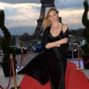 Bar Refaeli – Celebration of the 10th anniversary of Jeweler Akillis in Paris