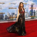 Marisa Tomei – 'Spider-Man: Homecoming' Premiere in Hollywood - 454 x 323