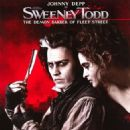 Sweeney Todd The Demon Barber Of Fleet Street 1979 - 454 x 673