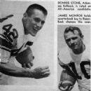 Donnie Stone - 454 x 478