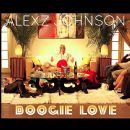 Boogie Love (Remix) - Alexz Johnson - Alexz Johnson