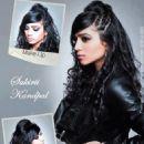 Sukriti Kandpal - Style Speak Magazine Pictorial [India] (March 2012) - 454 x 587
