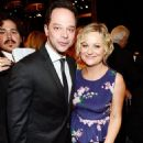 Amy Poehler and Nick Kroll - 454 x 583