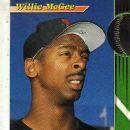 Willie McGee - 257 x 349