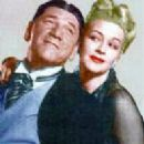 Christine McIntyre With Shemp Howard - 197 x 329