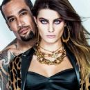 Ben Harper, Isabeli Fontana - Vogue Magazine Pictorial [Brazil] (September 2013) - 454 x 607