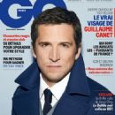 Guillaume Canet - 454 x 610