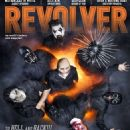 Slipknot - Revolver Magazine Cover [United States] (October 2014)