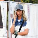 Lady Victoria Hervey – Spotted while she chats on the phone - 454 x 681