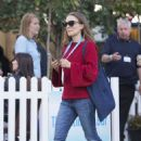 Natalie Portman – British Summer Time Festival Headlining London, 07/10/2016