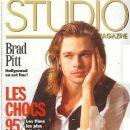 Brad Pitt - 381 x 500