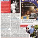 Freddie Mercury - Zycie na goraco Magazine Pictorial [Poland] (24 November 2016) - 454 x 603