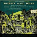 Porgy And Bess 1933 Broadway Cast