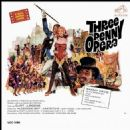 The Three Penny Opera (Verious Artists) Kurt Weill - 454 x 454