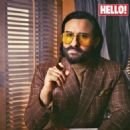 Saif Ali Khan - Hello! Magazine Pictorial [India] (July 2019)
