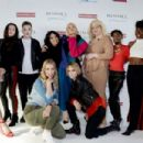 Rita Ora & Cara Delevingne – #IWILLNOTBEDELETED Campaign Launch in London