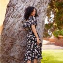 Tessa Thompson - Marie Claire Magazine Pictorial [United States] (July 2019) - 454 x 564