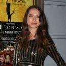 Maiara Walsh – CATstravaganza Fundraiser Featuring Hamilton's Cats in LA - 454 x 632