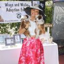 Maria Menounos: Throws a Sweet 16 Birthday Party for Her Dog