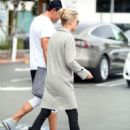 Claire Holt – Out in West Hollywood 2/24/ 2017 - 454 x 587
