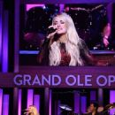 Carrie Underwood – Performs at the Grand Ole Opry in Nashville - 454 x 626
