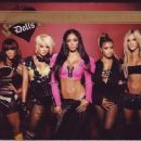 The Pussycat Dolls - Greatest Hits