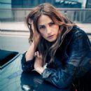 Yasmin Le Bon - Vanity Fair Magazine Pictorial [United Kingdom] (September 2018) - 454 x 578