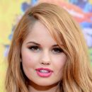 Debby Ryan attends Nickelodeon's 27th Annual Kids' Choice Awards held at USC Galen Center on March 29, 2014 in Los Angeles, California - 384 x 594