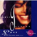 Love Will Never Do (Without You): The Remixes - Janet Jackson - Janet Jackson